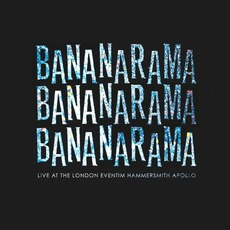 Live at the London Eventim Hammersmith Apollo mp3 Live by Bananarama