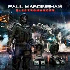 Electromancer by Paul Wardingham