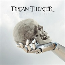 Distance Over Time mp3 Album by Dream Theater