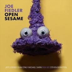 Open Sesame by Joe Fiedler