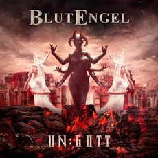 Un:Gott (Limited Edition) mp3 Album by Blutengel