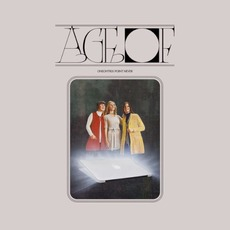 Age Of (Japanese Edition) mp3 Album by Oneohtrix Point Never