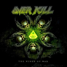 The Wings of War mp3 Album by Overkill
