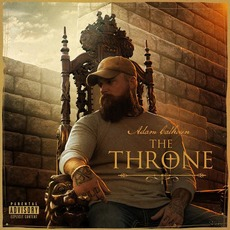 The Throne mp3 Album by Adam Calhoun