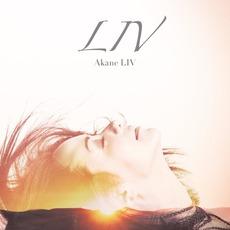 LIV mp3 Album by AKANE LIV