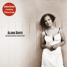 Surrender Dorothy (DeluxeEdition) mp3 Album by Alana Davis