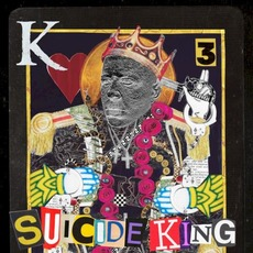 Suicide King mp3 Album by King 810