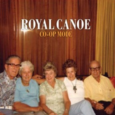 Co-op Mode mp3 Album by Royal Canoe