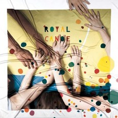 Something Got Lost Between Here and the Orbit mp3 Album by Royal Canoe