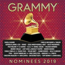2019 Grammy Nominees by Various Artists