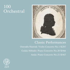 Mozart 225: The New Complete Edition, CD100 mp3 Artist Compilation by Wolfgang Amadeus Mozart