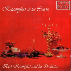 Kaempfert Á La Carte mp3 Artist Compilation by Bert Kaempfert & His Orchestra