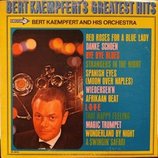 Bert Kaempfert's Greatest Hits mp3 Artist Compilation by Bert Kaempfert & His Orchestra