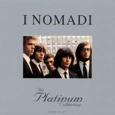 The Platinum Collection mp3 Artist Compilation by I Nomadi