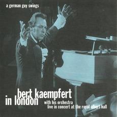Bert Kaempfert In London mp3 Live by Bert Kaempfert