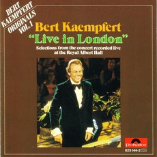 Live In London mp3 Live by Bert Kaempfert