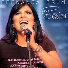 Live Session mp3 Live by Fernanda Brum