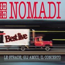 Le Strade, Gli Amici, Il Concerto mp3 Live by Nomadi