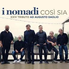 Così sia: XXIV Tributo ad Augusto Daolio mp3 Live by Nomadi