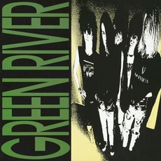 Dry As A Bone by Green River