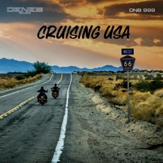 Cruising USA by Marco Iacobini