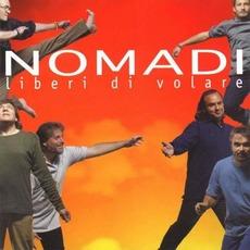 Liberi Di Volare mp3 Album by Nomadi