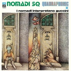I Nomadi Interpretano Guccini mp3 Album by Nomadi