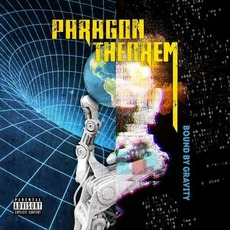 Bound by Gravity mp3 Album by Paragon Theorem