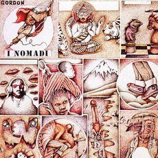 Gordon (Remastered) mp3 Album by I Nomadi