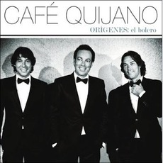 Orígenes: El Bolero mp3 Album by Café Quijano