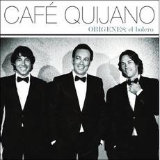 Orígenes: El Bolero mp3 Album by Café Quijano
