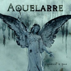 Requiescat In Pace mp3 Album by Aquelarre