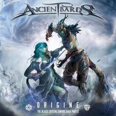 Origine: The Black Crystal Sword Saga, Part 2 mp3 Album by Ancient Bards