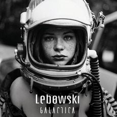 Galactica mp3 Album by Lebowski