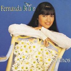 Sonhos mp3 Album by Fernanda Brum