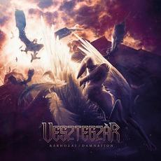 Damnation mp3 Album by Vesztegzar