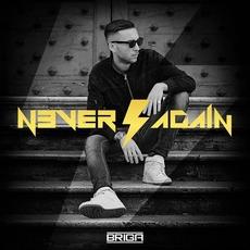 Never Again mp3 Album by Briga