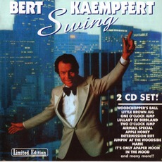 Swing (Limited Edition) mp3 Album by Bert Kaempfert