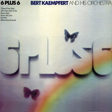 6 Plus 6 mp3 Album by Bert Kaempfert & His Orchestra