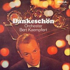 Dankeschön mp3 Album by Orchester Bert Kaempfert