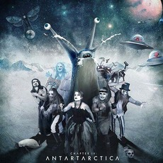 Chapter IV: Antartarctica by Evil Scarecrow
