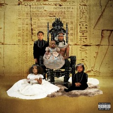 FATHER OF 4 mp3 Album by Offset