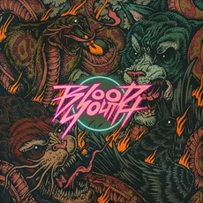 Inside My Head mp3 Album by Blood Youth