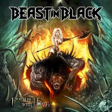 From Hell with Love mp3 Album by Beast In Black