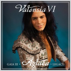 Gaia III・Aglaea・Legacy (Special Edition) mp3 Album by Valensia