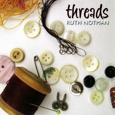 Threads mp3 Album by Ruth Notman