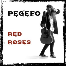 Red Roses by Pegefo