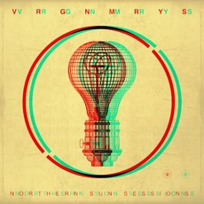 Northern Sun Sessions mp3 Album by The Virginmarys