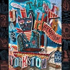 The Route To The Harmonium by James Yorkston