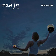 p.e.a.c.e mp3 Album by MXMJoY